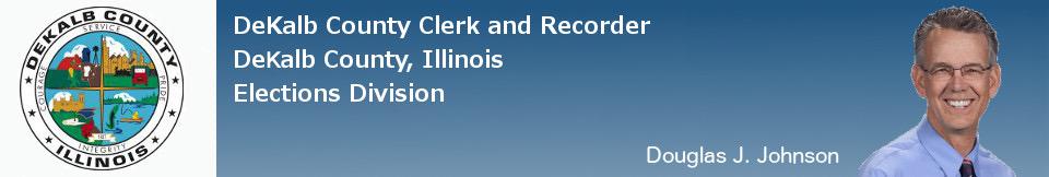DeKalb County Clerk
