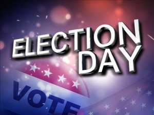 ELECTION DAY!!!