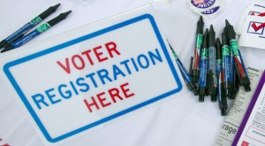 Voter Registration Here